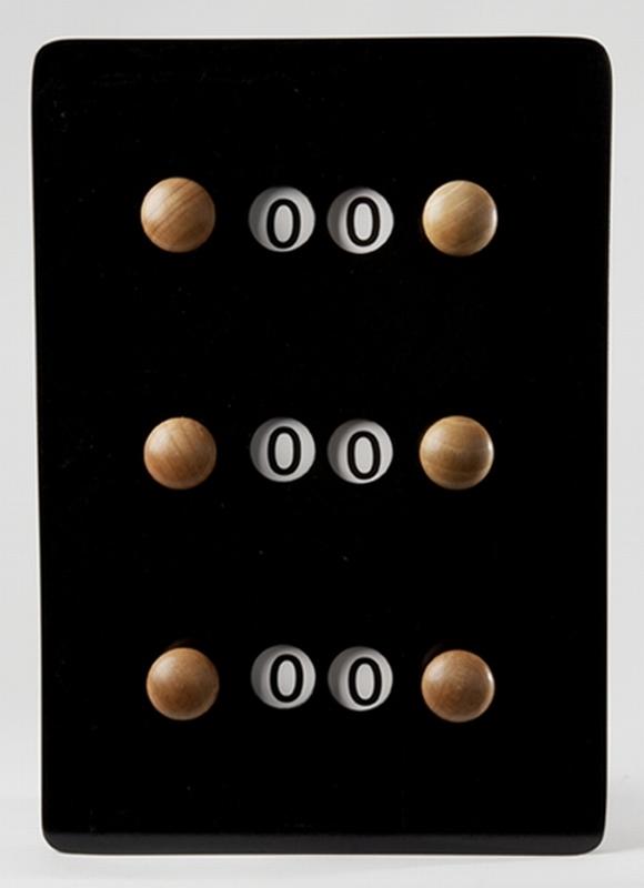 Biljart scorebord klein - Decoratie biljart ...