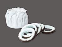 Set ringen voor Balreinigingsmachine